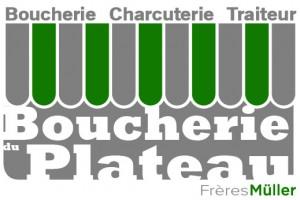 Logo Boucherie du Plateau