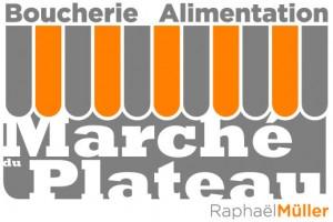 Logo Marché du Plateau